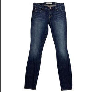 Marc By Marc Jacobs Jeans Super Skinny Size 27